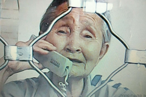 张榕潇:八旬老太是如何获刑的