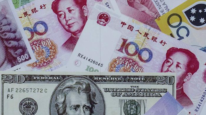 货币战 习近平要让中国卷入更凶恶的厮杀?