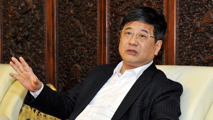澳门中联办主任郑晓松坠亡 中国官员坠楼成高频词