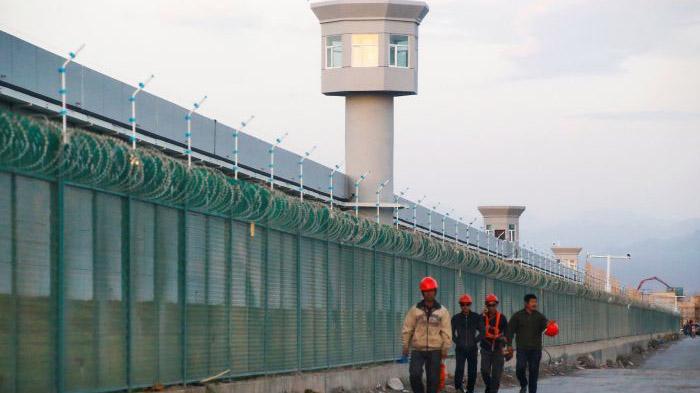 中国拟邀欧洲驻华外交官组团访问新疆