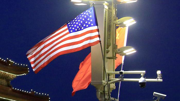 程晓农:中美关系因何逆转?