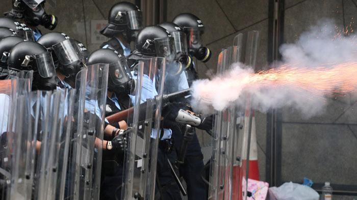 谁在抹黑香港