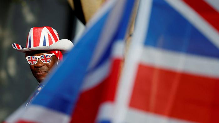 英国选举进入缠斗 美国利率回复正挂