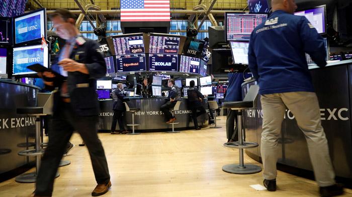 美股还有这些年尾效应,今年会实现吗?