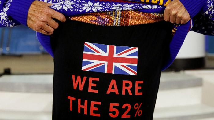 大选最后冲刺,英镑能否笑傲双十二?