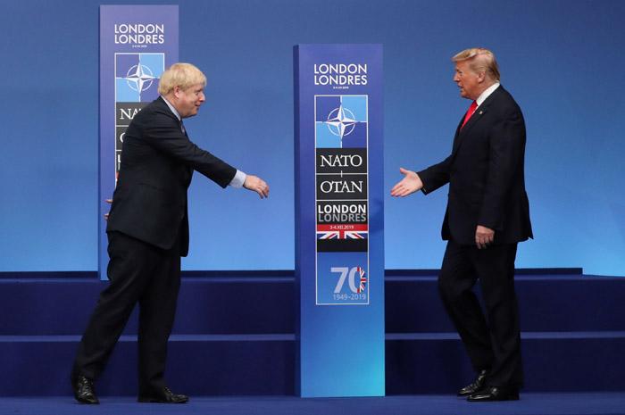 何清涟:川普连任、英国脱欧或将重构世界