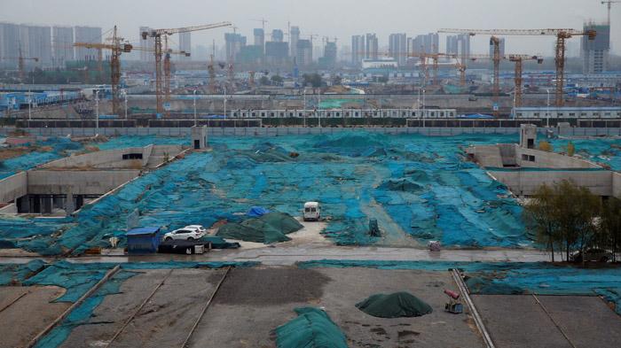 2020:中国经济地雷阵