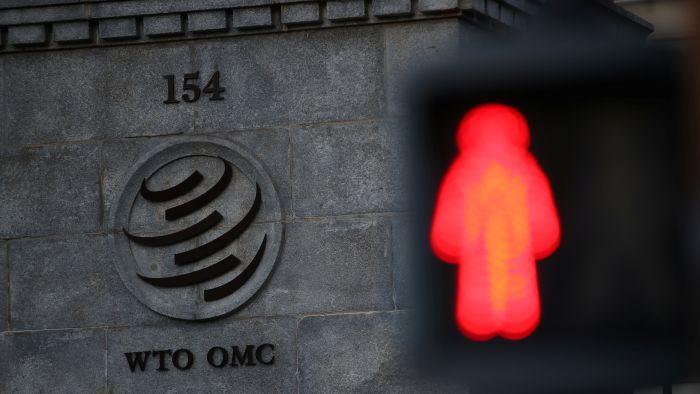 WTO上诉机构陷入停摆 美为何阻止任命法官