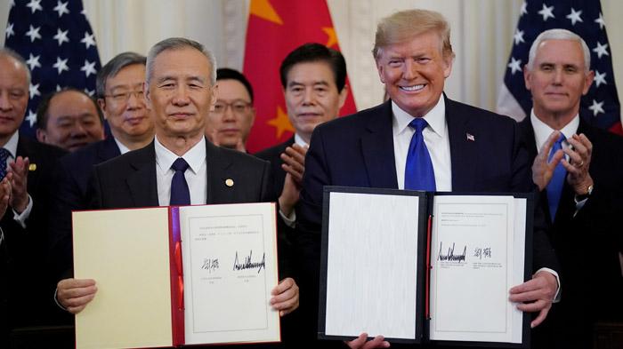 中美协议的积极意义与走向