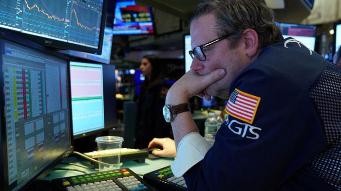 债市受惠资金流入 股市无视疫情溢出