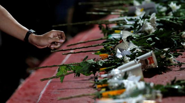 泰国严重枪击案:26人死亡 凶手被击毙