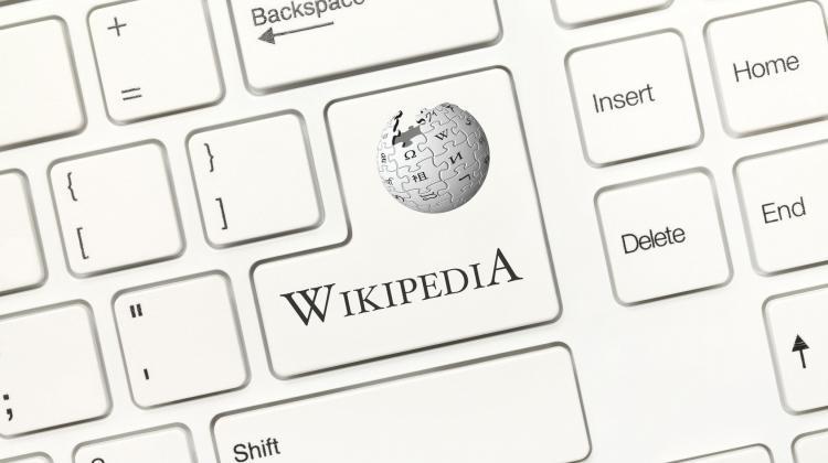 六四前夕 北京全面封锁维基百科所有语种