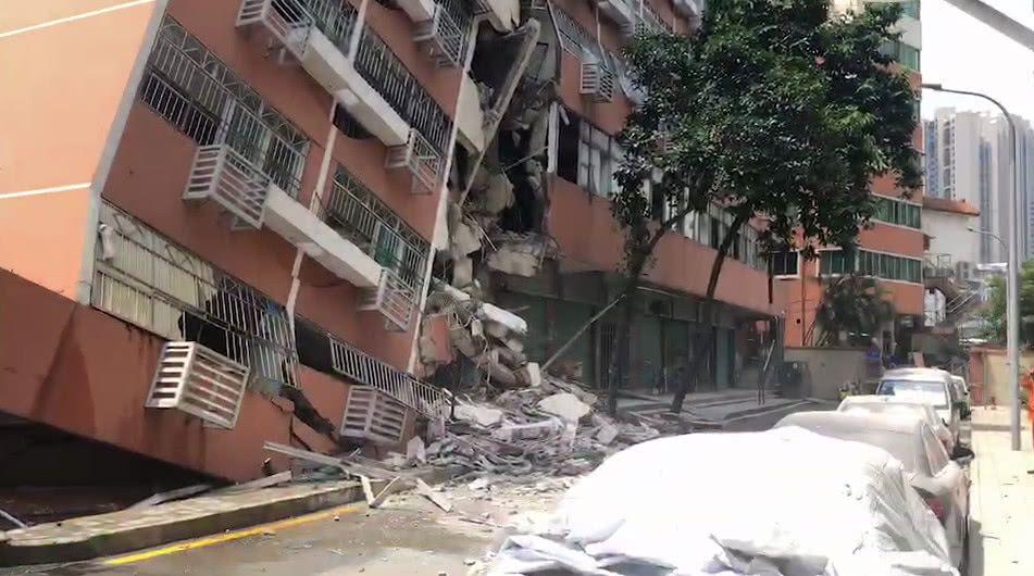 深圳倒塌楼为何坐地起价