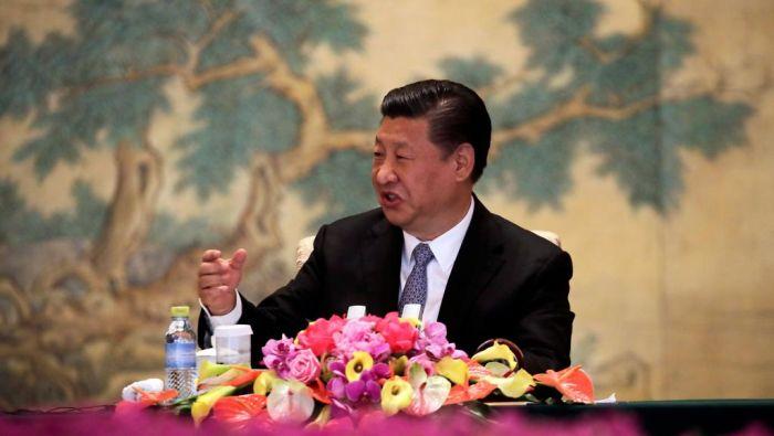 港媒报道北京紧急下令撤习近平画像
