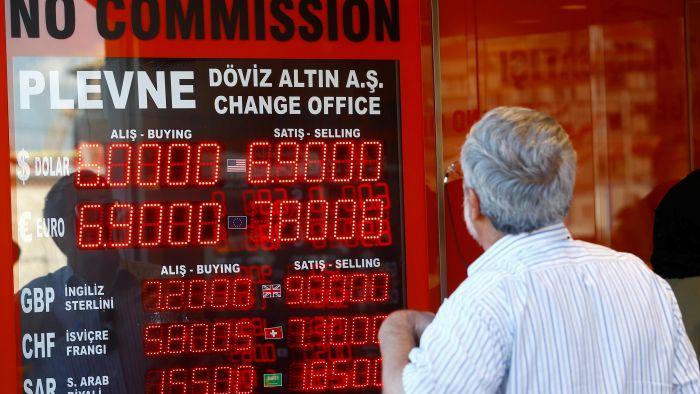 土耳其危机会引发全球金融危机吗?