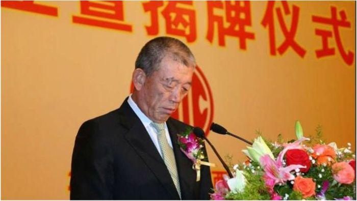 """""""最富有红二代""""中共太子党核心人物王军去世"""