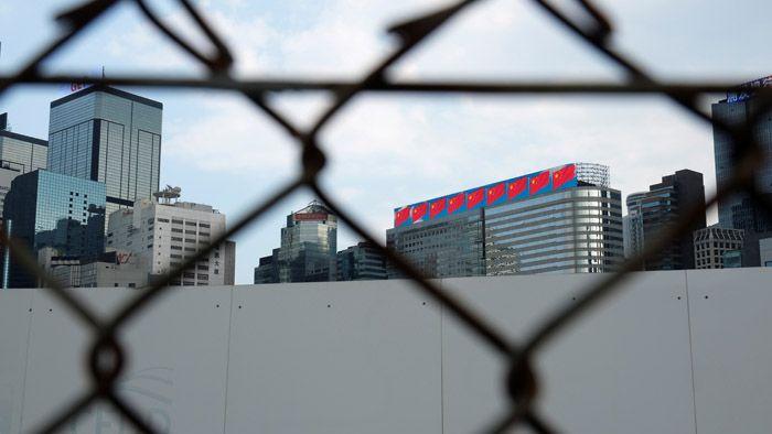 世界律师大会广州登场 家属指控官方打压
