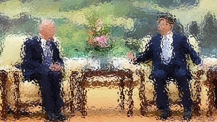 """习近平式的""""欢迎外国媒体来华"""""""
