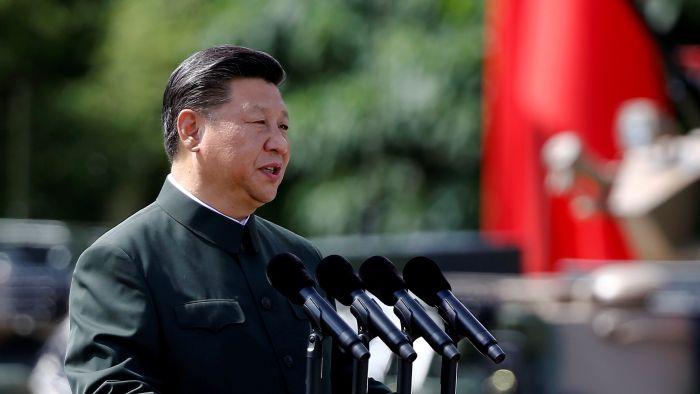 红二代眼中的中共党内争斗
