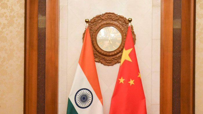 中印领土争议升级 北京免四面楚歌压制民间舆论