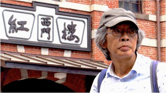 流亡台湾的林荣基:担忧香港 重操书业对抗强权