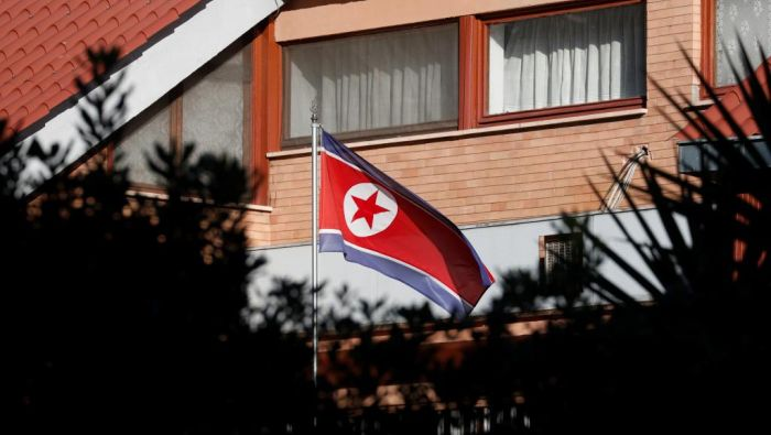 朝鲜驻意大利大使偕家眷或叛逃寻西方政治庇护
