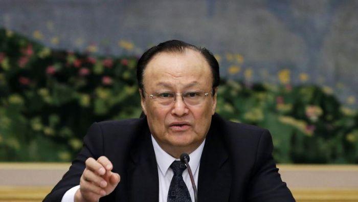 新疆主席之妹定居德国 恐吓和攻击世维会主席成被告
