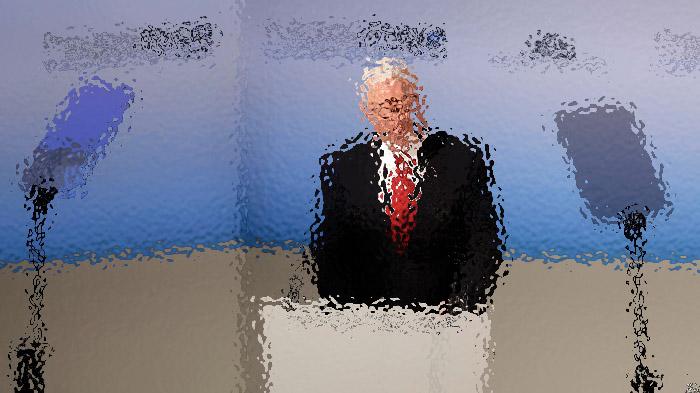 美副总统彭斯在慕尼黑安全会议上讲话