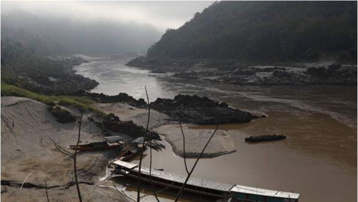 中国地缘政治力量与湄公河生态浩劫