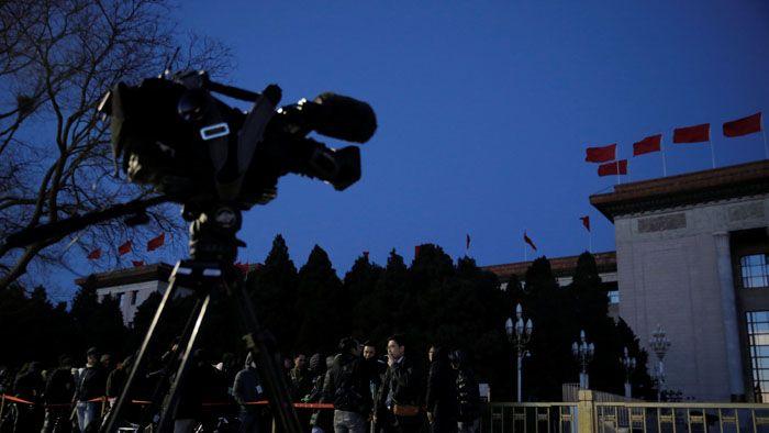 橡皮擦里旁观中国 传奇德国驻华记者卸任