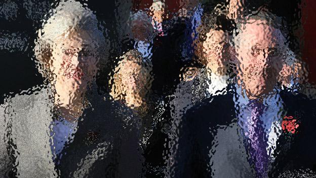"""英国脱欧:不惧高法裁决 首相称""""不变应变"""""""