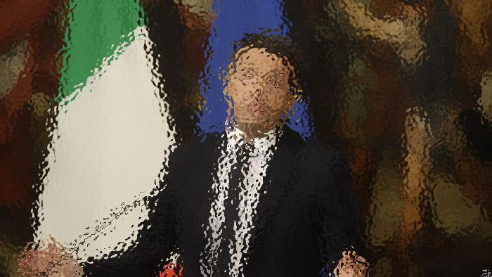 意总理辞职或引发数周政治动荡