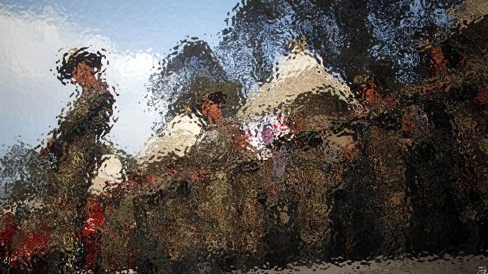 尼泊尔将首次与中国举行军演