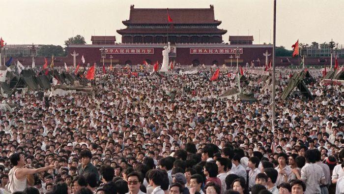 改革开放:读懂中国四十年变迁的五大问题