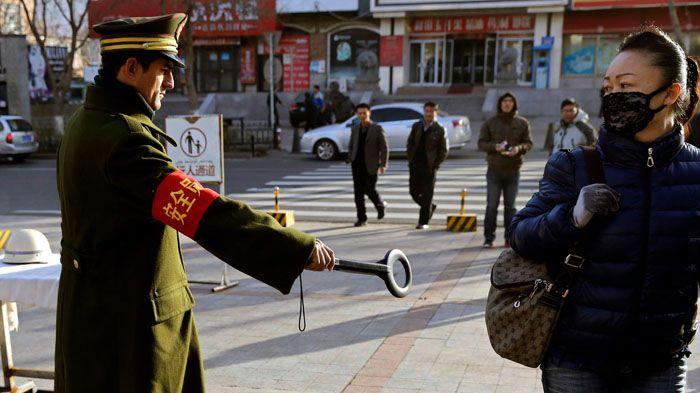 新疆现况太恐怖 高压铁腕不只仅针对维族