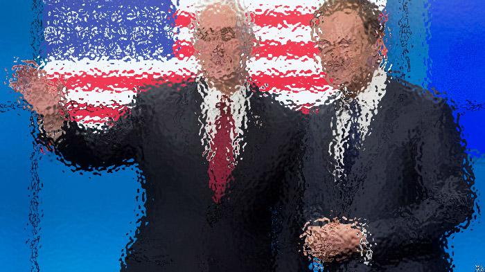 """彭斯:将继续追究俄罗斯责任,也寻求美俄""""新一致"""""""