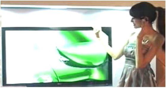三星可能在CES 2020推出真「零边框」电视