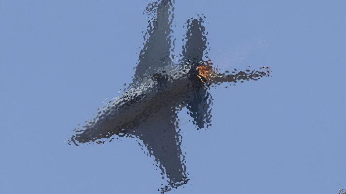洛·马:印美正磋商在印度制造F-16战机