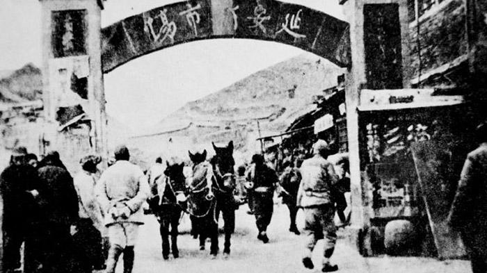 延安日记(77)