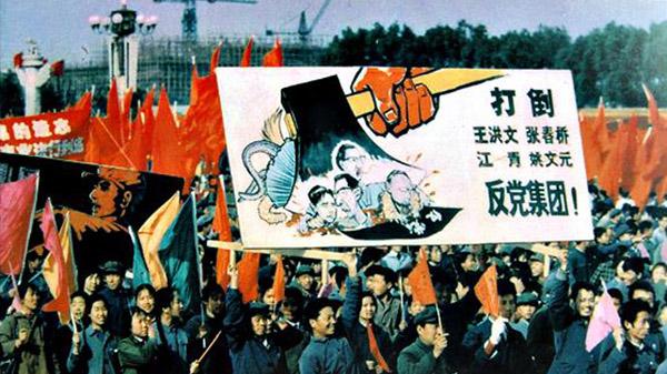 中共70年来的成功与未遂政变