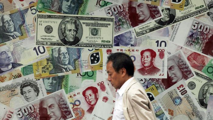 2019年人民币汇率仍然会是市场关注的焦点