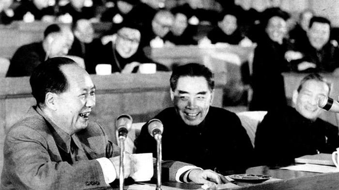 毛泽东私人医生回忆录(59)
