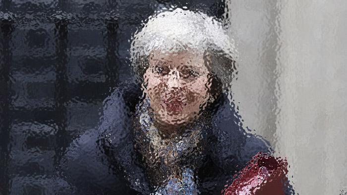 英国首相访美 冀重振英美特殊关系