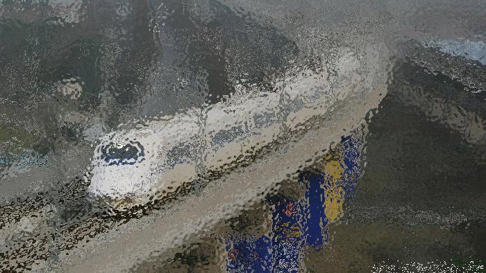 中国高铁的语言伪术2017