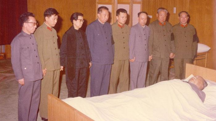 中国幸免成为北韩