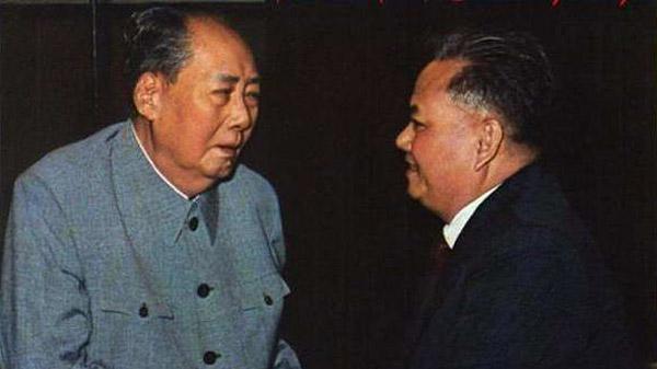毛泽东私人医生回忆录(3)