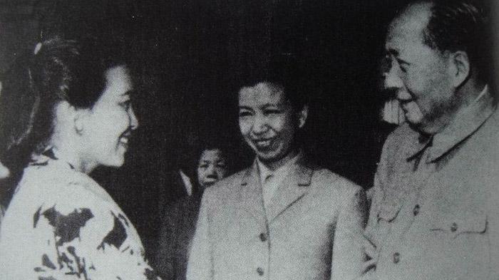 毛泽东私人医生回忆录(61)