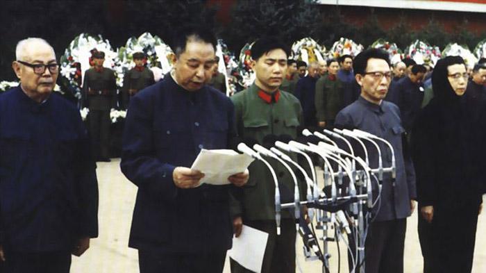 毛泽东私人医生回忆录(6)