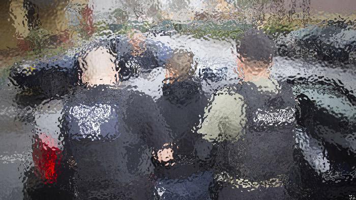 有数百人在美国移民执法突袭行动中被捕