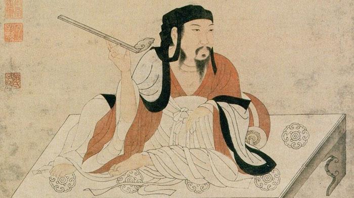 诸葛亮预知1400年后回澜塔运命